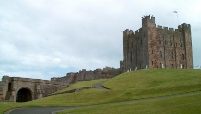 Bamburgh Castle (Bamburgh Research Project)